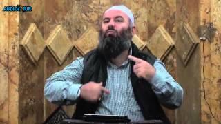 194. Pas Namazit të Sabahut - Madhërimi i shejtërive të muslimanëve - Hadithi 224