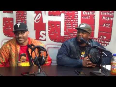 01-30-18 The Corey Holcomb 5150 Show - Lawsuits, Joke Stealers & Banning Hip-Hop (видео)