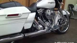7. New 2015 Harley Davidson Street Glide Special Motorcycles for sale