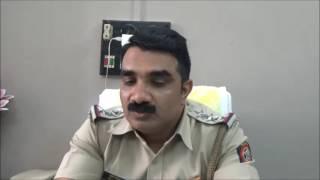 Bajaj Nagar Police booked  a man for making  women's  obscene videos