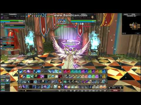 RAPPELZ EPIC 9.1 - CIRCUS DUNGEON FULL VIDEO by MaYGoD