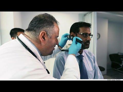 Ντουμπάι: Ένα αναδυόμενο κέντρο ιατρικού τουρισμού