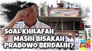 Video Prabowo Bantah Isu Khilafah Terkait Dirinya, Nyatanya Orasi Khilafah Kawal Amien MP3, 3GP, MP4, WEBM, AVI, FLV Februari 2019