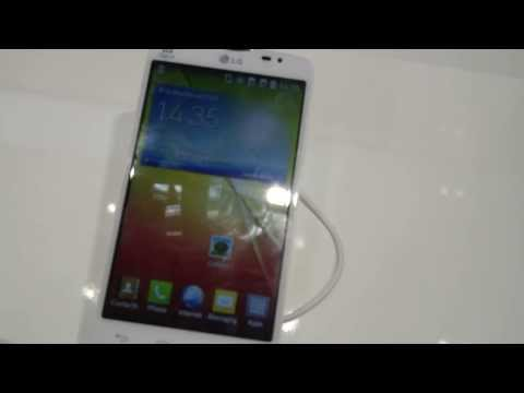 LG L80 Hands On