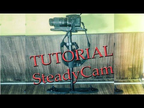 Video STEADYCAM CASEIRO TUTORIAL FAÇA VOCÊ MESMO ! download in MP3, 3GP, MP4, WEBM, AVI, FLV January 2017