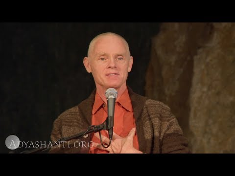 Adyashanti Video: The Heart is Like an Antenna That Connects Us to Everything