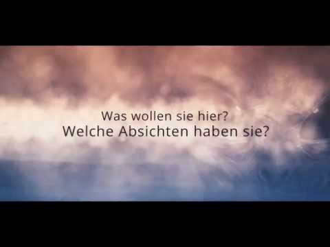 """UFO Hunters Germany """"open your mind"""" Official Trailer"""