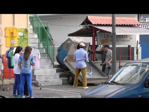 Lietuvio furisto filmuotas italiskas prikolas