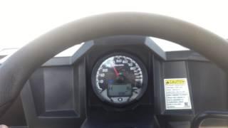 5. Polaris Ranger ETX 330 48mph