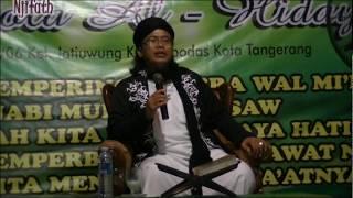 CERAMAH USTADZ JABLAY RUHAY 2017 TERBARU!! KH. AMIN FAUZI Part 3