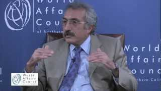 The Iranian Nuclear Crisis: A Roundtable Discussion In Brief