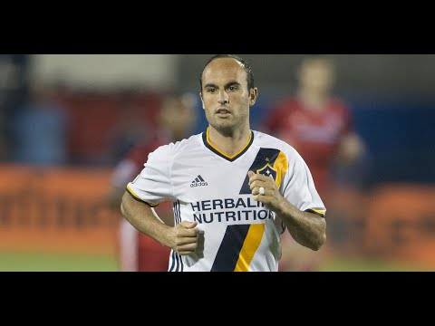 Landon Donovan coming out of retirement to join Mexico's Club Leon