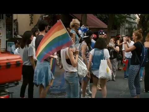 MQFF 2018 - Mr Gay Syria - Clip (видео)