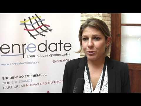 Entrevista a Laura Blanco, Biond en Enrédate Alzira