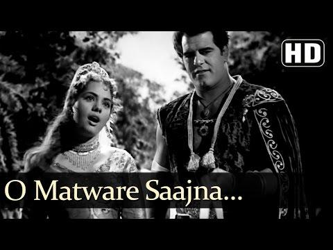 Video Faulad - O Matware Sajana - Asha Bhosle download in MP3, 3GP, MP4, WEBM, AVI, FLV January 2017