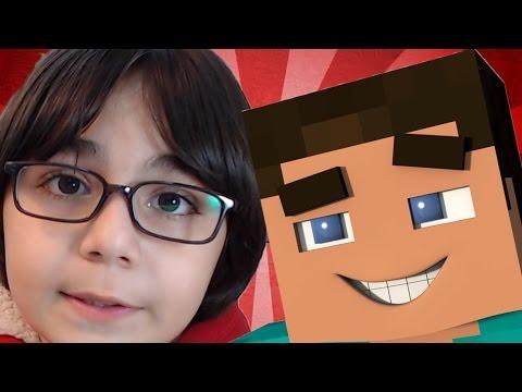 BİTİRDİM İZLEDİM İYİ OYUN - Minecraft Speed Builders - BKT