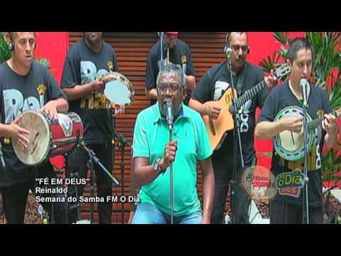 Vídeo: Reinaldo – Fé em Deus