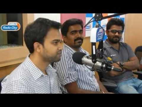 Ugramm - Technical Team Interview | Planet Radio City