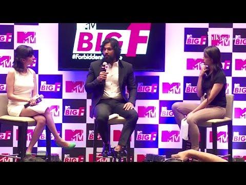Video UNCUT- M Tv Big F Show Season 2 Launch | Randeep Hooda | Press Conference download in MP3, 3GP, MP4, WEBM, AVI, FLV January 2017
