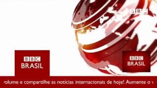 Aqui você pode recuperar o boletim diário de notícias internacionais da BBC Brasil, transmitido todo dia às 7:30, em parceria com a rádio CBN