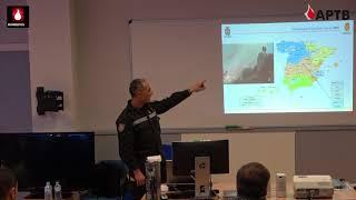 Capacidad y respuesta de la UME ante inundaciones - Brigada David Espinosa Gómez