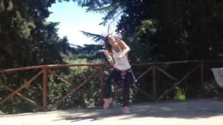 Download Lagu Baby K - Roma - Bangkok ft Giusy Ferreri (choreo by Babi Lad) Mp3