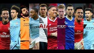 Video Amazing Skills Best Players BPL 2018 ! ●Aguero,Salah,Hazard,Dele Alli,Sanchez,Firmino,Sane,De Bruyne MP3, 3GP, MP4, WEBM, AVI, FLV Februari 2018
