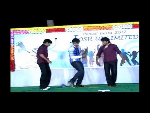 power star pawan kalyan fans comedy dance for old & new songs