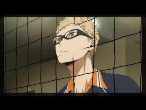 Karasuno defeated Shiratorizawa | Haikyuu Season 3 Episode 10