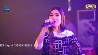 Download Lagu KONEG LIQUID & NELLA KHARISMA ~ CAH KERJO [LIVE CONCERT - Liquid Cafe JOGJA] [Cover] Mp3
