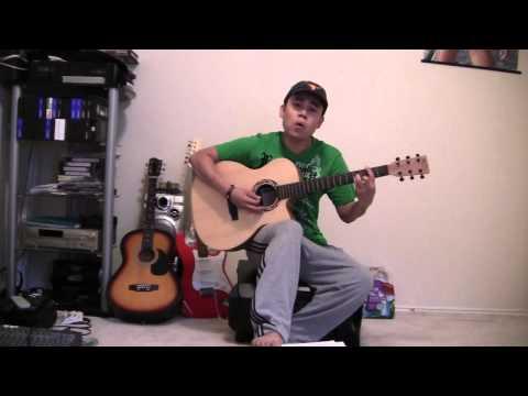 nho nhau hoai guitar (cover) - Thời lượng: 4 phút và 46 giây.