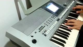 Humood AlKhuder ~ Kun Anta (Piano Cover)
