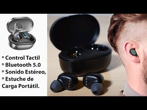 Auriculares Bluetooth【Auriculares TWS】💥🎧💥 Review