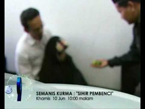 Promo Semanis Kurma @ Tv9! (10/6/2010)