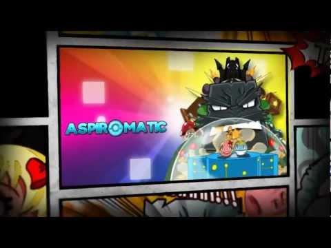 Video of Aspir o Matic