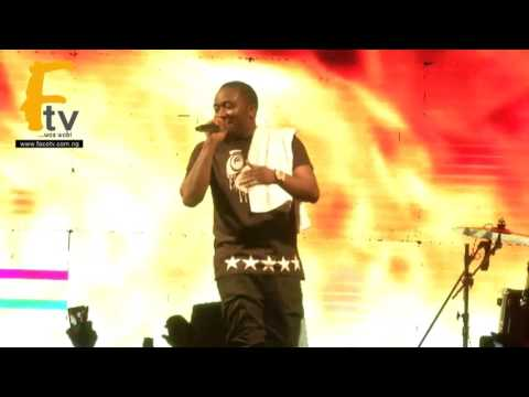 ICE PRINCE BACK ON STAGE WITH EMOTIONAL TRACK