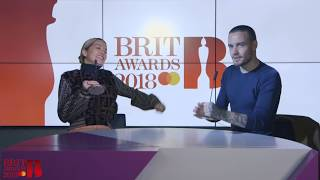 Rita Ora and Liam Payne Play The BRITs Quiz!