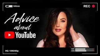 REAL TALK : Advice about Youtube   Makeup Geek by Makeup Geek