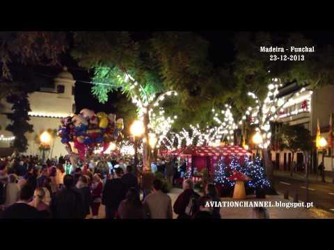 Go To: Noite do Mercado