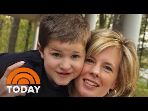 Mom Of Autistic Child Walks Through A Day With Her Son | TODAY