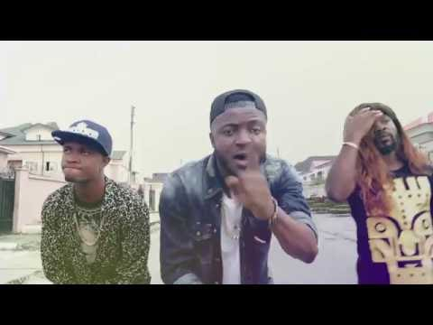 "VIDEO: Mc Galaxy – ""Akpanda"" ft. Nedu & Lybra"