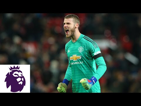 Video: Why Manchester United's David De Gea is such a special talent | Premier League | NBC Sports
