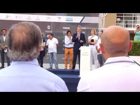 XVI Trofeo S.M. La Reina, Valencia 02 de Julio