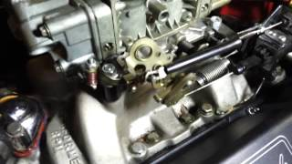 6. ENGINE VACUUM LEAKS - Easy tips on finding them!!