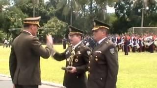 Militares fueron homenajeados por su labor