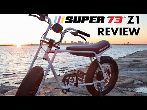 Super 73 Z Review - Best ebike of 2019?