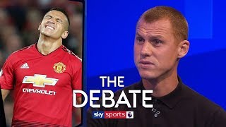Video Why is Alexis Sanchez struggling at Man United?   The Debate   Sidwell & Merson MP3, 3GP, MP4, WEBM, AVI, FLV Desember 2018