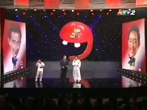 Tran Thanh và Kevin - Chi Anh Hieu Em (Tai Teu Tuyet 2012)