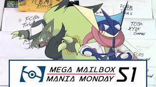 Pokémon Cards - Mega Mailbox Mania Monday #51! by The Pokémon Evolutionaries