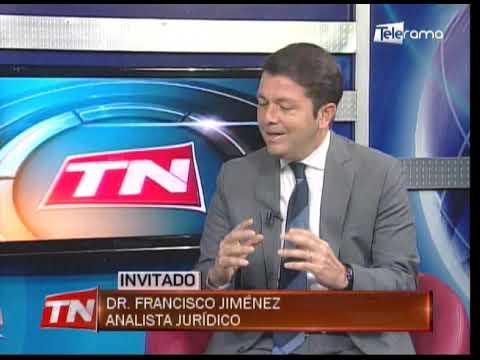 Dr. Francisco Jiménez